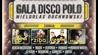 Gala Disco Polo - Karczma A2 / RELACJA