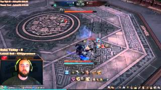 Bajheera - INSANE Destroyer vs Kung Fu Master 1v1 Arena - Blade & Soul Gameplay