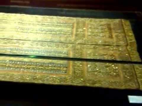 โขนพระราชทานศาสตร์และศิลป์แผ่นดินไทย...รีวิว9