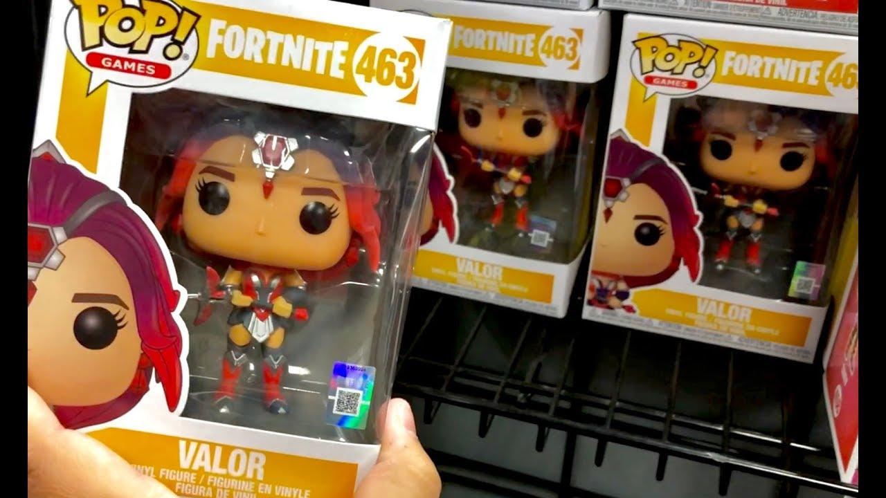 Fortnite Toys Hunt New Fortnite Funko Pop Series 2 Zoey Tricera