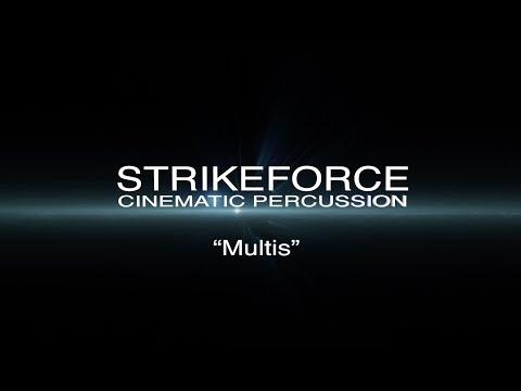 Strikeforce - Multis
