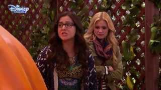I Didn't Do It - Next of Pumpkin - Delia's Huge Pumpkin! - Disney Channel UK HD