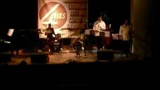 A História da Bateria no Jazz