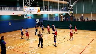 Publication Date: 2019-05-06 | Video Title: 2019 全港小學區際籃球8強附加賽 九龍北 36 vs 2