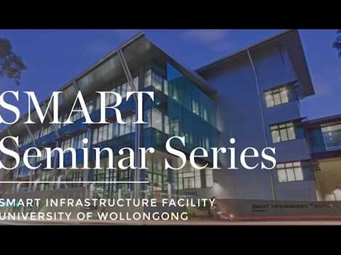 SMART Seminar Series - Wes Loran & Gerry Grove White: Plasma Gasification to Waste