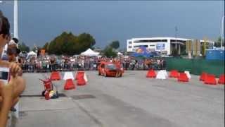Auto Tuning Foro Boario Vicenza 2012