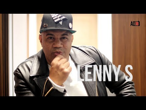 "How To Make It In The Music Industry With Roc Nation's ""Lenny S"" (Advice)"