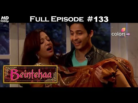 Beintehaa - Full Episode 133 - With English Subtitles