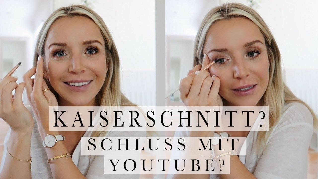 Youtube Geburt