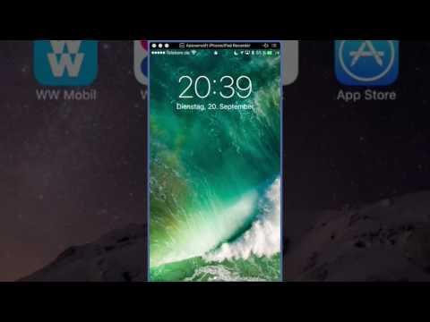 KaySpot Quicktipp: Sync Der Wihtings Health Mate App Unter IOS 10