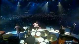 Pearl Jam -( Tributo a The WHO )- Love Reign Over Me - Subtitulado -