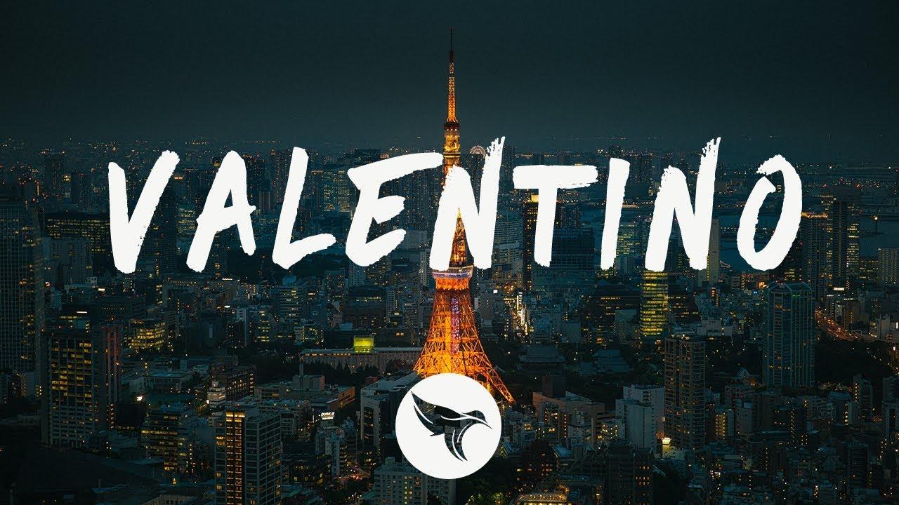 24KGoldn - Valentino Remix (Lyrics) Feat. Lil Tjay