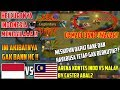 Helcurtnya Indo Menggila!Padahal Musuh Dapet Bane dan Haya-Arena Kontes Indo V Malay by Caster Abal