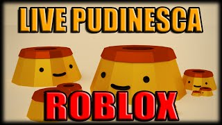 LIVE TUESDAY OF THE CRAZY ROBLOX
