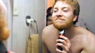 No Shave November: The Ginger Beard
