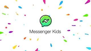 Messenger Kids: Todo lo que tienes que saber del app para niños de Facebook