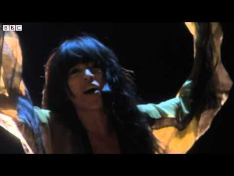 "Sweden: ""Euphoria"" by Loreen - Eurovision Song Contest 2012 - BBC One"