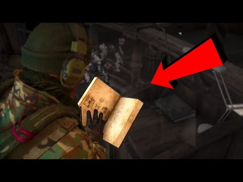 THE SECRET BOOK | Ghost Recon Wildlands