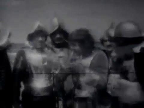 Trailer do filme Libertador de Índios