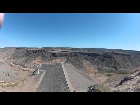 Jemez Dam, Bernalillo, NM