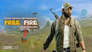 Squad Survival Battleground Free Fire-Gun Shooting Android Gameplay screenshot 4
