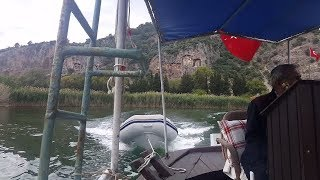 Our boat is confiscated by the Turkish Police - SailVentus Ep7