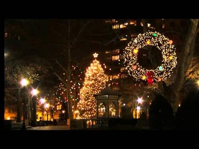 Christmas On The Block '14