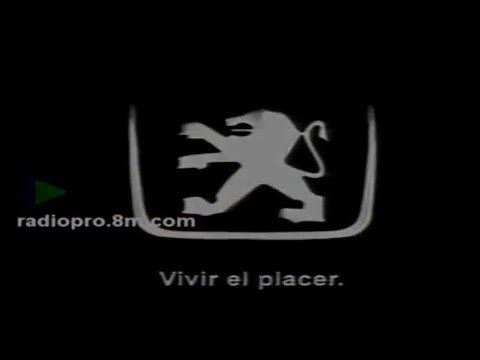 New Peugeot 406 Sedan Serie 1, Publicité & Advertising Commercial Uruguay 1996