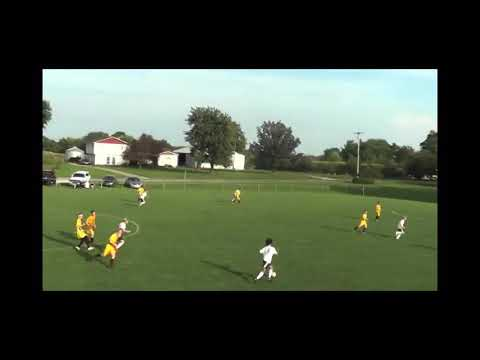 Goal against Faith Bible Christian Academy