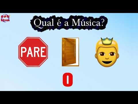 Qual é a Música Gospel com Emojis | Desafio Emoji Cristão