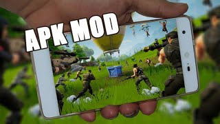 I TRIED TO DOWNLOAD FORTNITE ON MOTO G5 AND LOOK AT WHAT GAVE!!