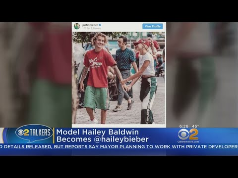 Hailey Baldwin, Justin Bieber Confirm Marriage