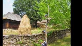 MARAMURES - Traditii romanesti