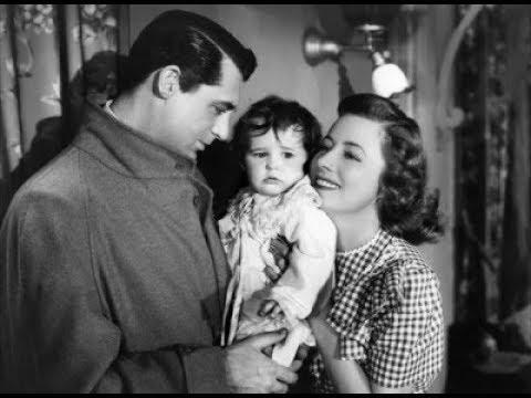 Penny Serenade (1941) IRENE DUNNE/CARY GRANT /Full Movie