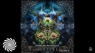 Orientation Vol.6 mixed by DigiCult