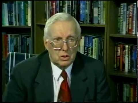 Profiles In UFOlogy - John Schuessler