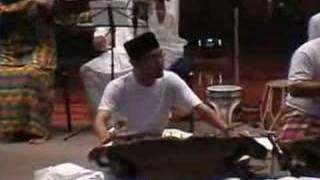 Sway by Gamelan UIA - Stafaband