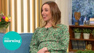 Emmerdale's Anna Nightingale Hints At Whether It's The End Of The Road For Andrea | This Morning
