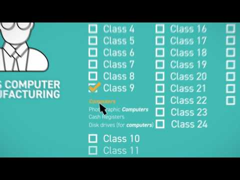 Classes of goods and services | IP Australia