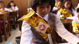 Kelas Inspirasi Jakarta #5 - SDN 04PT Harapan Mulia, Jak-Pus
