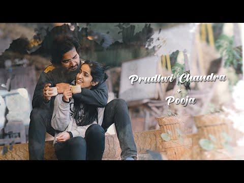 #PPTourVellaaru - Prudhvi Chandra + Pooja | Travel Story | The Dreamers Films, Chitraka #PPPelli