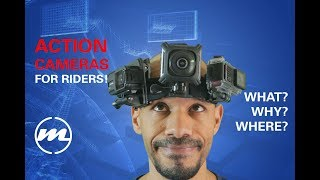 Action cameras for motorcycle riders - What you need to know #14