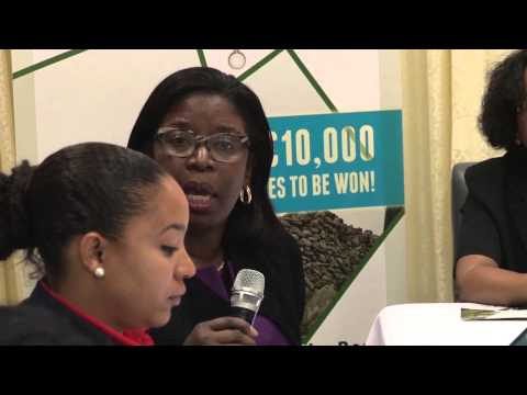Launch of the 2nd Caribbean Science and Agriculture - Film and Video Competition