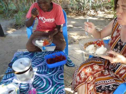 Eazy's Place - Kunduchi - Tanzania, United Republic of
