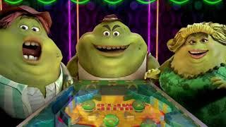 Mucinex Fast Max TV Commercial, 'Pinball Machine'   iSpot tv
