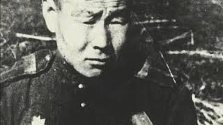 Снайпер из Якутии, которой внушал ужас немцам  — Иван Кульбертинов