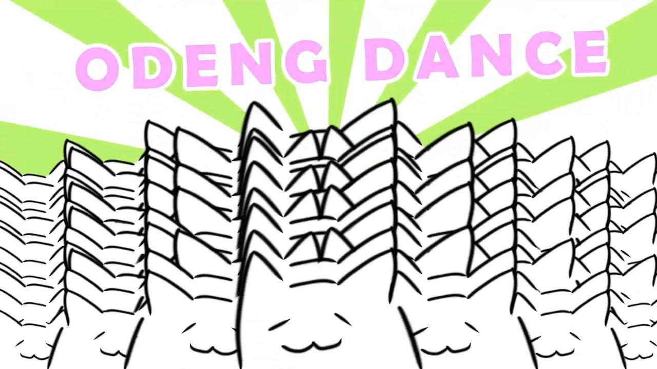 ☆Odeng dance☆