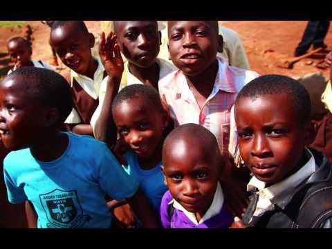 Kenya and Uganda Kids Photo Reel