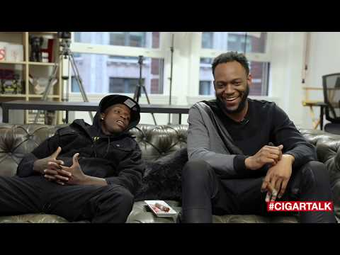 Quando Rondo Geeked Up During Interview, Refuses To Talk About NBA Youngboy, Raps New Song