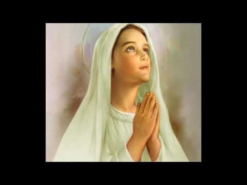 LA TERRA TREMERÀ CON FORZA E LUOMO PATIRÀ 6 Dicembre PROFEZIA VERGINE MARIA Messaggio